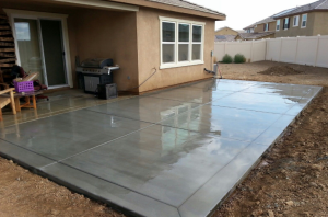 Orlando Concrete Patio Contractors